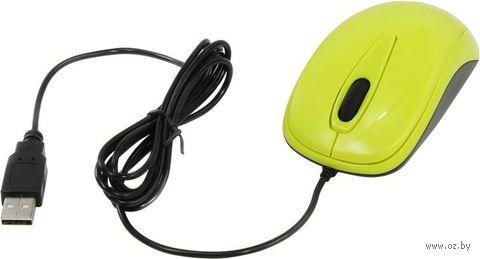 Проводная оптическая мышь Smartbuy 310 (Lemon)