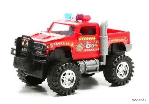 Пожарная машина (арт. В54663)