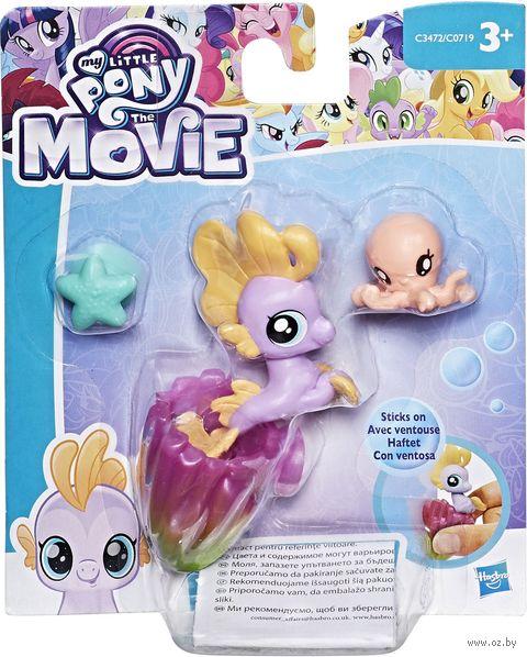 """Игровой набор """"My Little Pony. Мерцание: пони-подружки"""" — фото, картинка"""