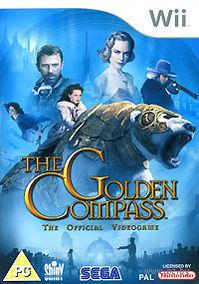 The Golden Compass (Wii)