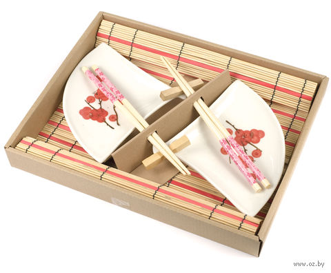 Набор для суши (8 предметов; арт. MY122006)