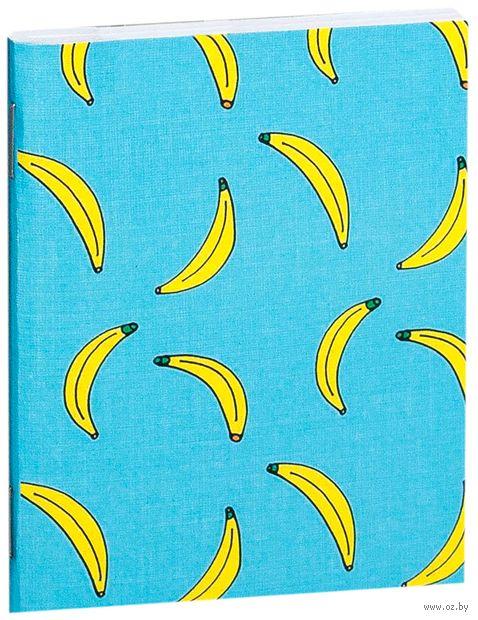 "Блокнот ""Бананы"" (А7; арт. 727)"