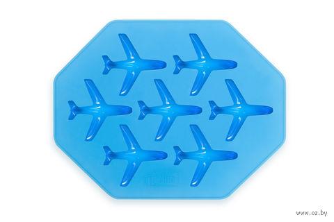 """Форма для льда """"Самолетикус"""""""