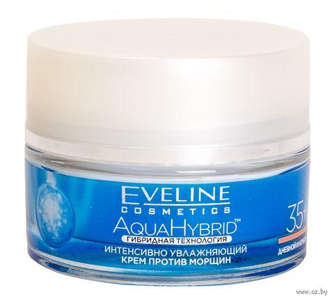 "Крем для лица ""Aqua Hybrid"" 35+ (50 мл) — фото, картинка"