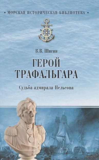 Герой Трафальгара. Судьба адмирала Нельсона — фото, картинка
