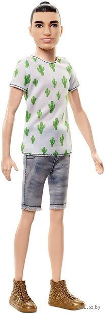 "Кукла ""Барби. Кен. Игра с модой"" (арт. FJF74) — фото, картинка"