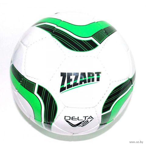 Мяч футбольный (арт. 0069) — фото, картинка