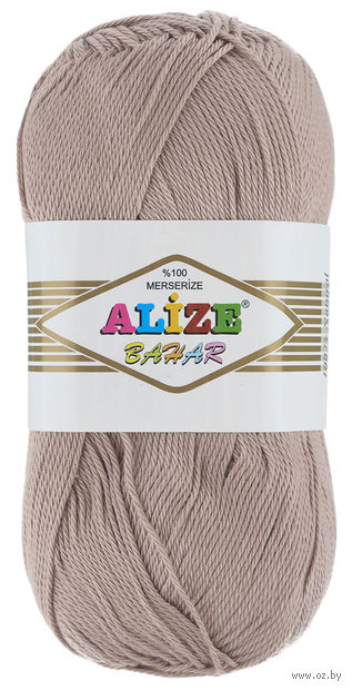 ALIZE. Bahar №05 (100 г; 260 м) — фото, картинка