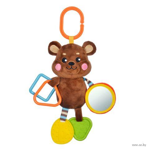 """Игрушка-подвеска """"Мишка"""" — фото, картинка"""
