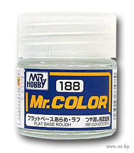Краска Mr. Color (flat base rough, C188)