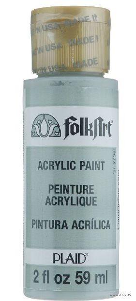 "Краска акриловая ""FolkArt. Acrylic Paint"" (линкор, 59 мл; арт. PLD-02381)"