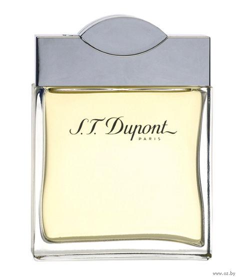 "Туалетная вода для мужчин S.T. Dupont ""Dupont"" (50 мл)"