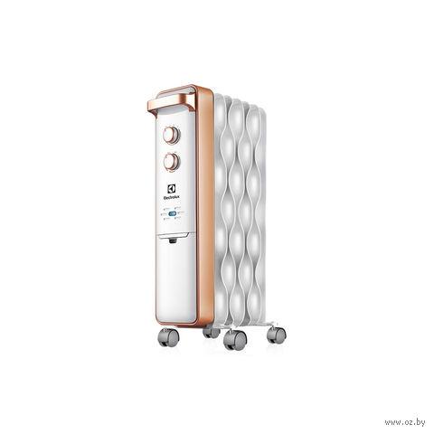 Масляный радиатор Electrolux EOH/M-9157 — фото, картинка