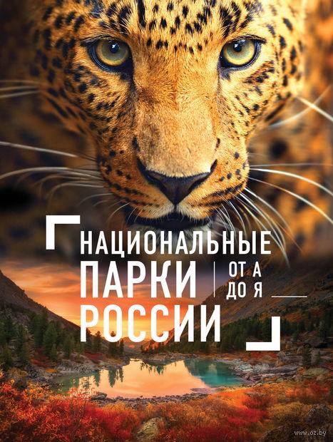 Национальные парки России от А до Я — фото, картинка