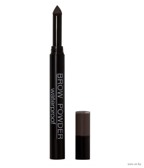 "Тени-карандаш для бровей водостойкий ""Brow Powder Waterproof"" (тон: 03) — фото, картинка"
