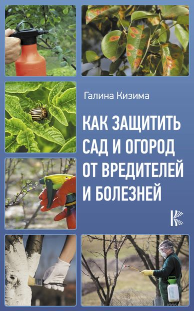 Как защитить сад и огород от вредителей и болезней — фото, картинка