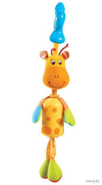 """Игрушка-подвеска """"Жираф"""""""