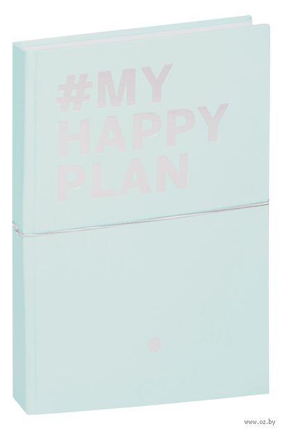 #My Happy Plan (мятный) — фото, картинка