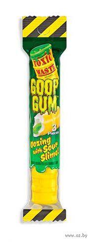 """Жевательная резинка """"Toxic Waste. Goop Gum"""" (43,5 г) — фото, картинка"""