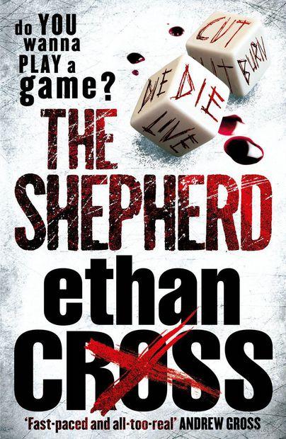 The Shepherd. Этан Кросс
