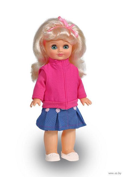 "Музыкальная кукла ""Элла"" (35 см; арт. В310/о)"
