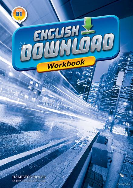 English Download B1. Workbook — фото, картинка