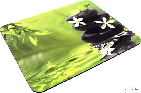 Коврик для мыши Hama H-54742 (Relaxation) — фото, картинка