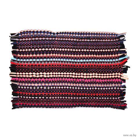 Коврик текстильный (38х58 см) — фото, картинка