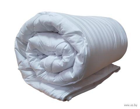 Одеяло стеганое (205х140 см; полуторное; арт. ЛП.2.02) — фото, картинка