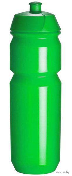 "Бутылка для воды ""Shiva"" (750 мл; зелёная) — фото, картинка"