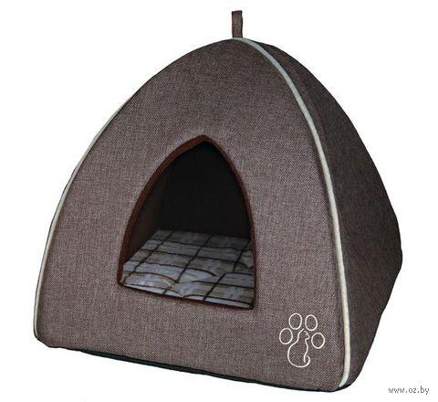"Домик для кошек ""Cemra Cuddly Cave"" (38х35х38 см; арт. 36342)"