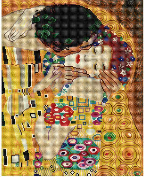 "Набор для творчества ""Алмазная мозаика"" ""OZD112021-051"" (400х500 мм) — фото, картинка"