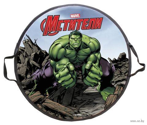 "Ледянка ""Hulk"" (52 см) — фото, картинка"