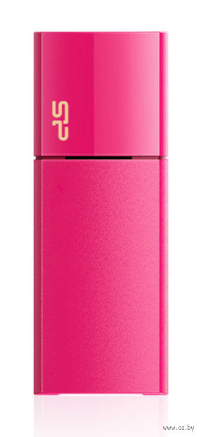 USB Flash Drive 16Gb Silicon Power Blaze B05 USB 3.0 (Pink)