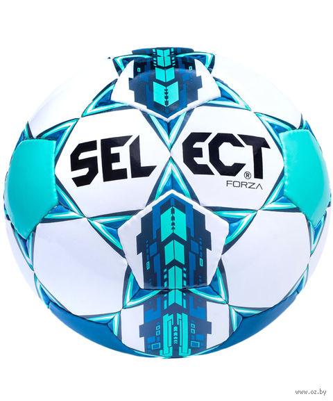 Мяч футбольный Forza №5 — фото, картинка