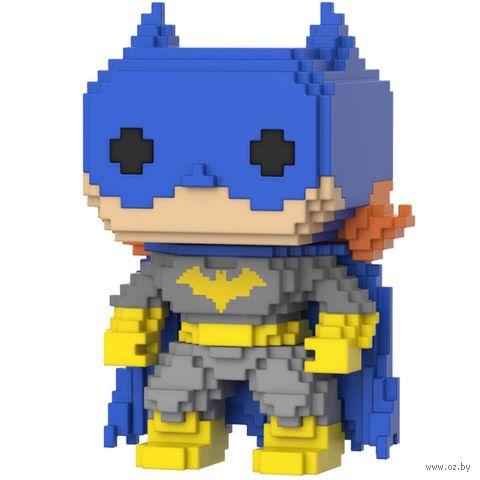 """Фигурка """"8-Bit Classic. Batgirl Blue"""" — фото, картинка"""