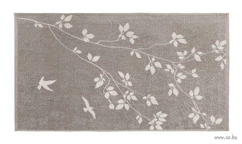 """Полотенце махровое """"Форест. Ветви"""" (50х90 см) — фото, картинка"""