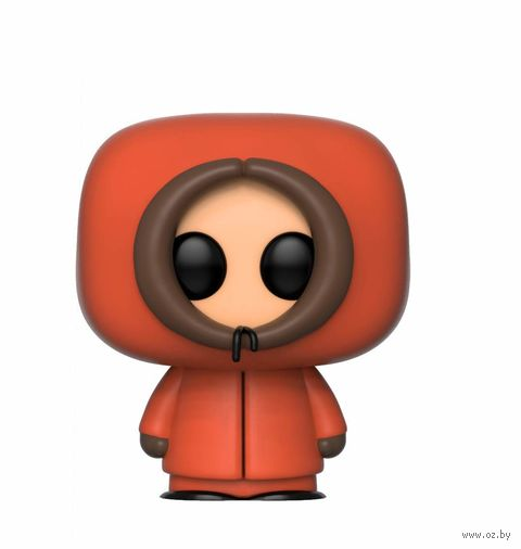 "Фигурка ""South Park. Kenny"" — фото, картинка"
