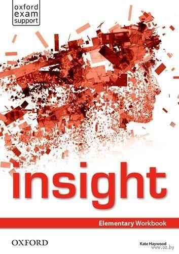 Insight. Elementary Workbook. Кейт Хэйвуд