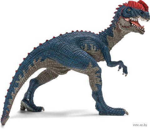 "Фигурка ""Динозавр. Дилофосаурус"""