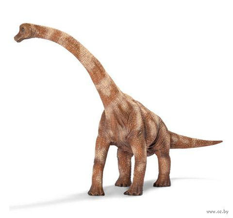 "Фигурка ""Динозавры. Брахиозавр"" (27 см)"