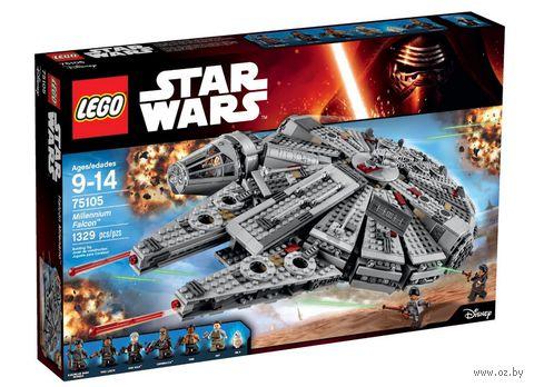 "LEGO Star Wars ""Тысячелетний сокол"""