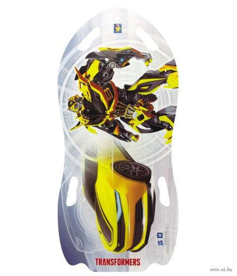 "Ледянка ""Transformers"" (122 см)"