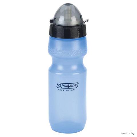 "Бутылка ""22 OZ"" (650 мл; blue) — фото, картинка"