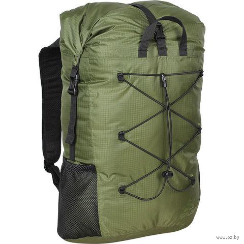 """Рюкзак влагозащитный """"Trialon"""" (37 л; зелёный) — фото, картинка"""