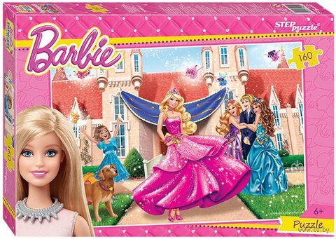 "Пазл ""Барби"" (160 элементов) — фото, картинка"