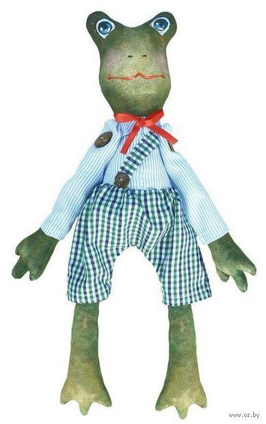 """Набор для шитья из ткани """"Кукла. Жак"""""""