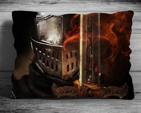 "Подушка ""Dark Souls"" (art.7)"