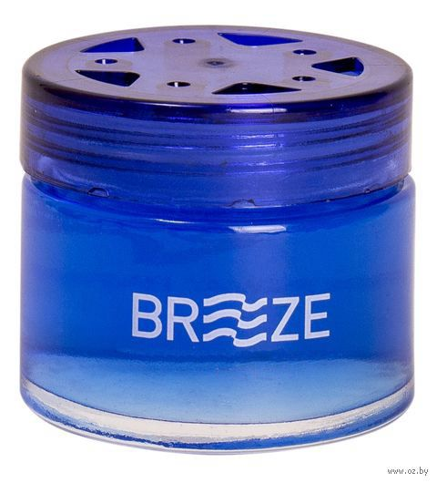 "Ароматизатор ""Breeze"" (Marine Squash; арт. K-1019) — фото, картинка"