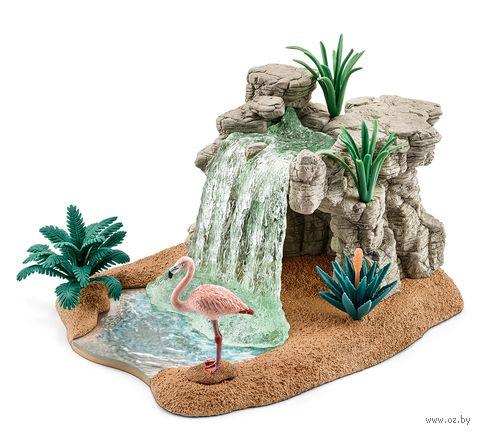 """Набор """"Водопад"""" — фото, картинка"""